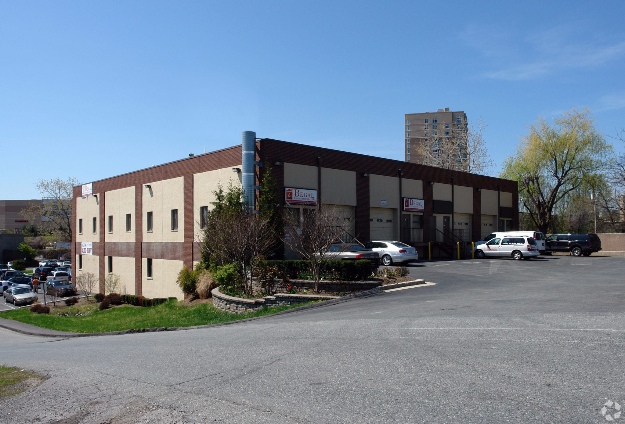 Edge Brokers Sale Of Infill Warehouse Building In Montgomery County, Maryland For $4.4M