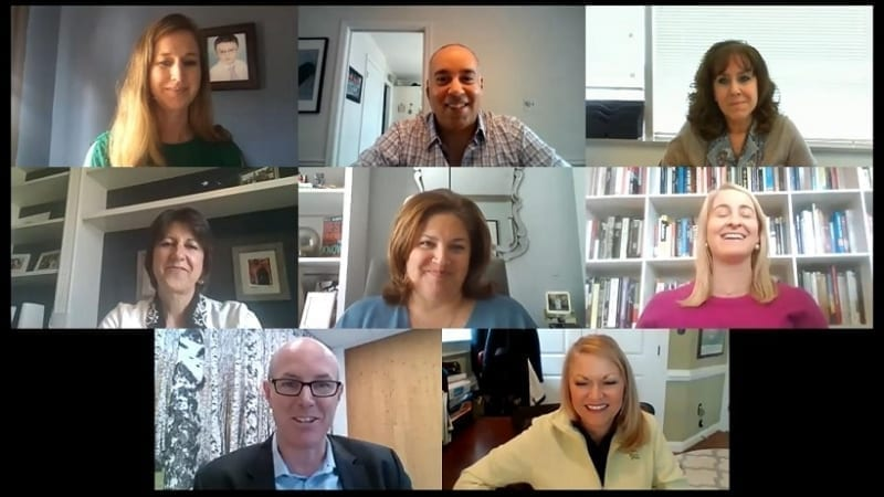 """What You Do Now Will Have A Lasting Impression On Your Employees,"" Explains Panelist At Employee Well-Being Webinar Sponsored By Edge"