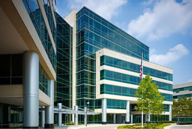 In The News: Edge Brokers 9,334 SF Lease with Capital Eye Care in Bethesda