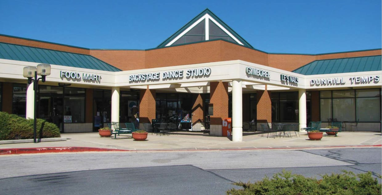 In The News: Retail Asset Sold for $4.08 Million in Columbia