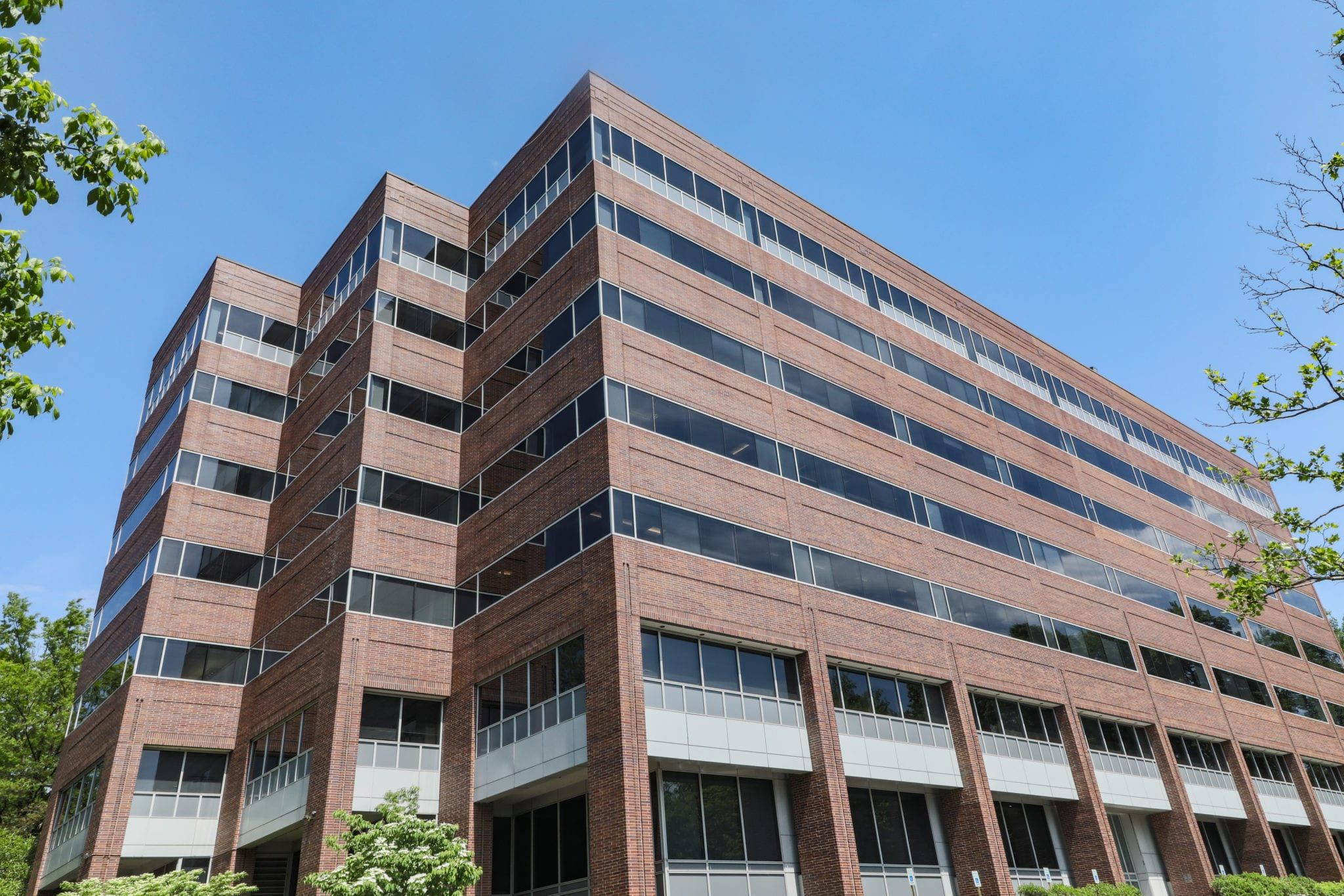 In The News: Edge Brokers Five Leases Totaling More Than 10,000 SF Of Space At Montvale Center In Gaithersburg, MD