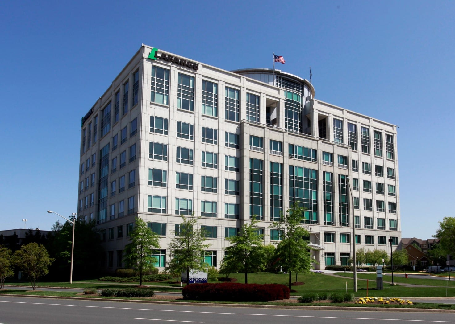 Edge Completes Multiple Large Deals at Herndon Office Building