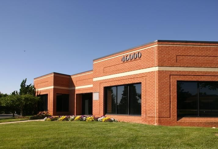 In The News: Loudoun County Office Park with Redevelopment Potential Sells for $12M