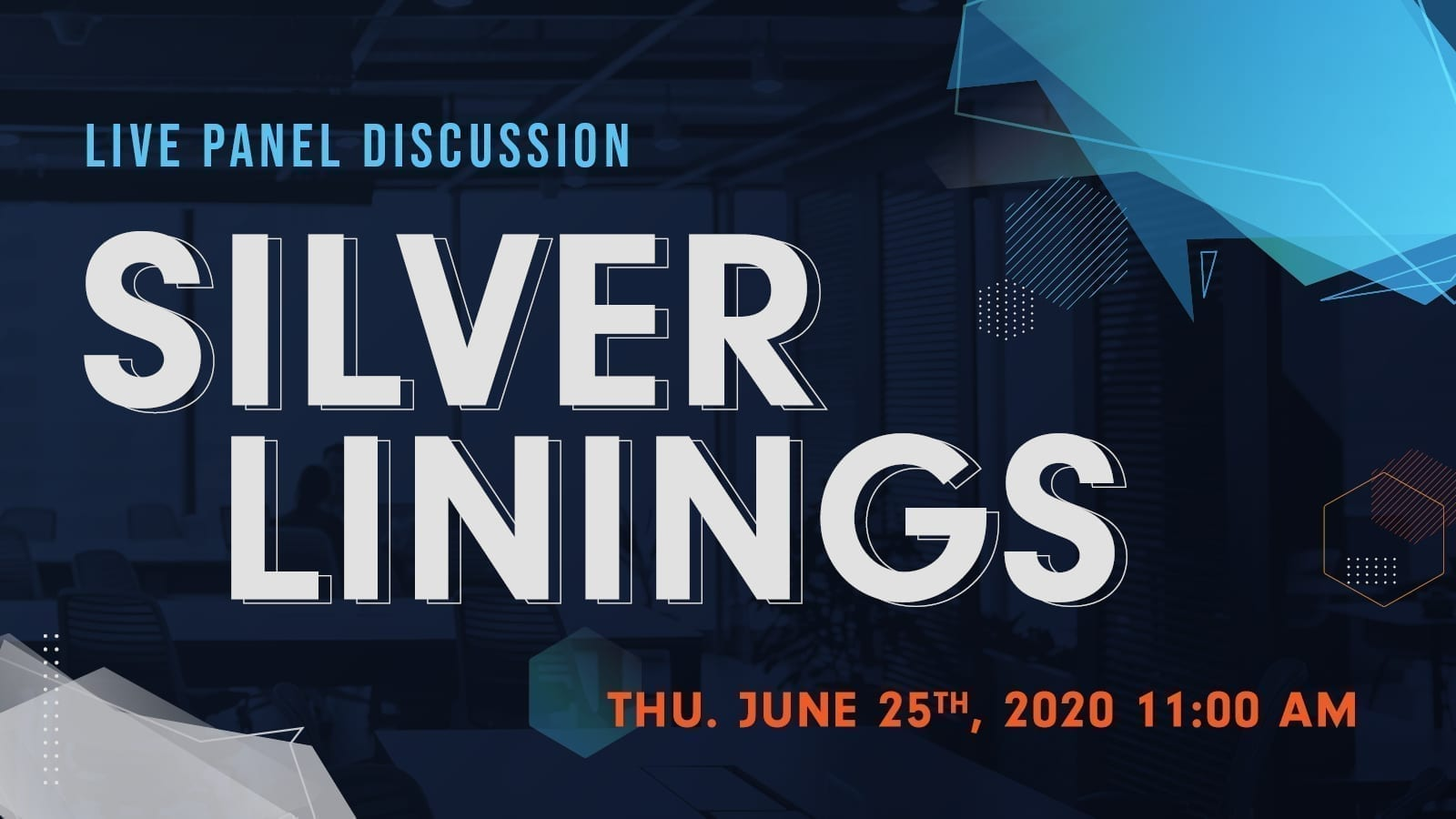 "Edge Schedules Free ""Silver Linings"" Webinar To Highlight The Path Forward In Govcon And Capital Markets"