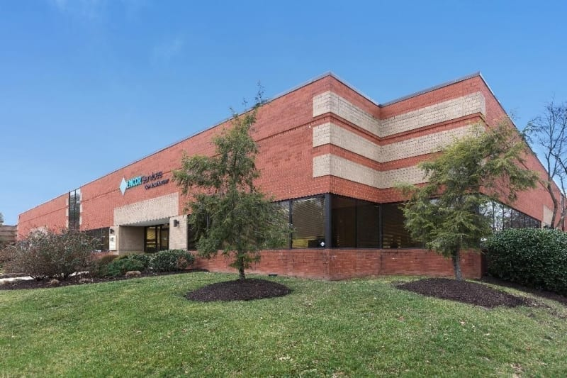 Edge Brokers 1031 Exchange Sale Of Flex/Warehouse Asset In Prince George's County, Maryland For $4.8M