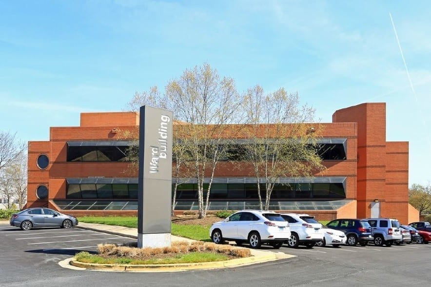 Edge Brings 1300 Piccard Drive To 100% Occupancy With Completion Of 4,596 SF Lease With Rockville Housing Enterprises