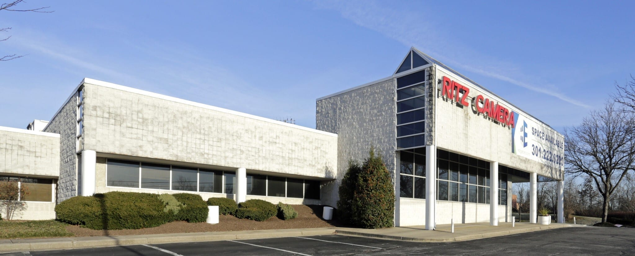 Edge Brokers Nearly 37,000 SF Warehouse/Office Lease In Beltsville Section Of Prince George's County, Maryland